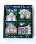 Magnet: The Farmers' Museum