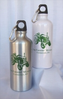 Tractor Water Bottle- The Farmers' Museum
